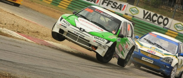 rallycross chateauroux 2015 D4