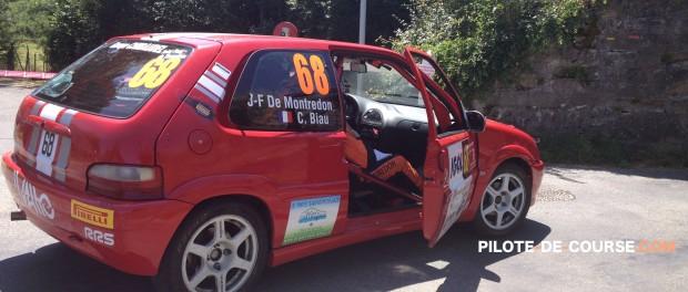 Rallye Rouergues 2015 Biau