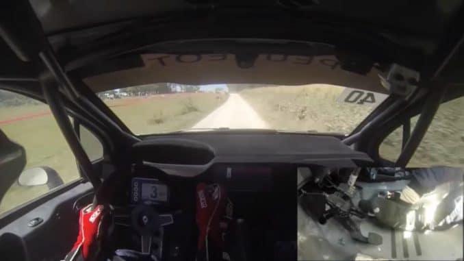 Rallye Terre Langres 2015