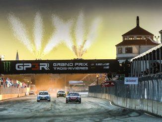 RallyCross GP Trois-Rivieres 2015