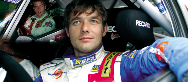 BPS RACING Sébastien Loeb