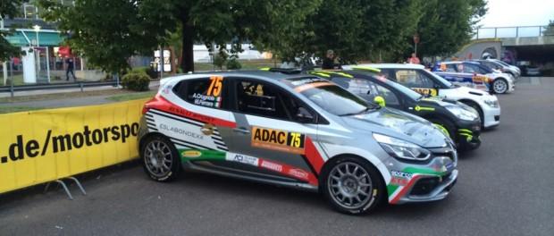 Shakedown Tour de Corse 2015 Crugola