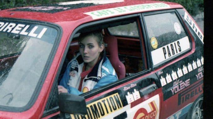 Anne Chantal Pauwels 1984
