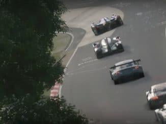 Gran Turismo Sport vidéo