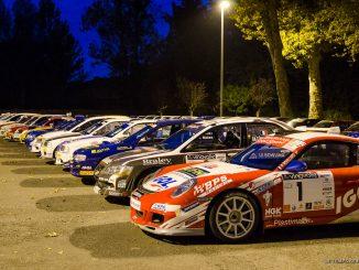 Rallye Côtes du Tarn 2015