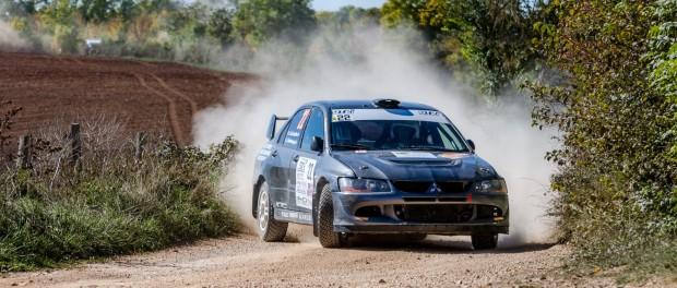 Rallye Cardabelles 2015 #22 GIORDANENGO Jimmy