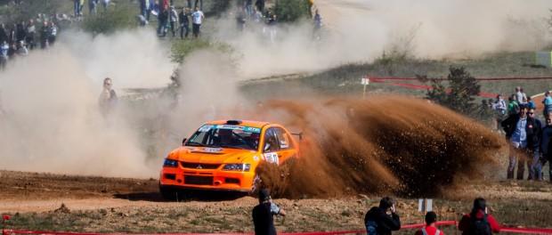 Rallye Cardabelles 2015 #27 BRUNEL Pascal