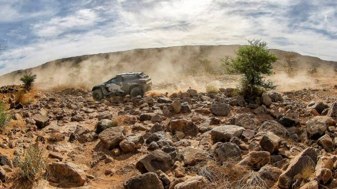 Maroc 2015 Etape 4