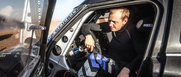 Rallye Maroc 2015 Etape 5 Hirvonen