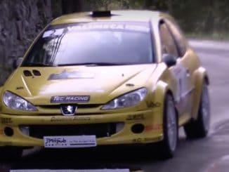 Rallye des Camisards 2015 Vivens