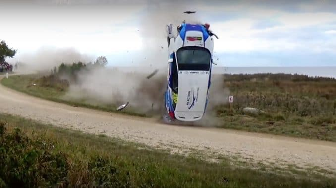 Saaremaa Rally 2015