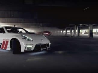 Black Friday en Nissan 370Z