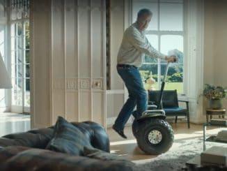 Jeremy Clarkson Amazon Fire TV Stick