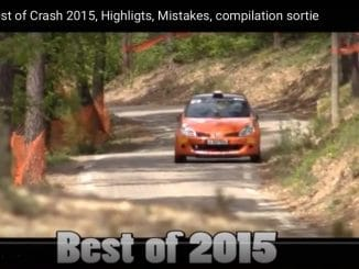 Best Of Crash 2015 par Luminy13