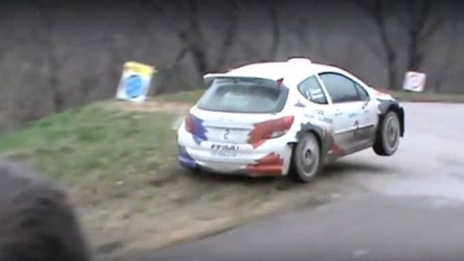 Best Of Rallye 2015 par Best Rallye
