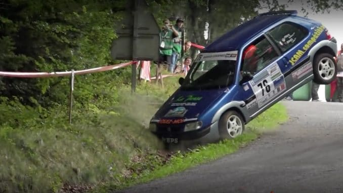 Best Of Rallye 2015 par MATT Rallye