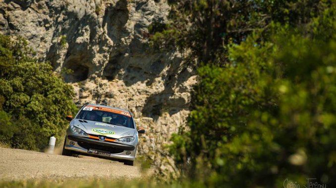 Dorian Delagne 2015 Gard 2015 206 N2S