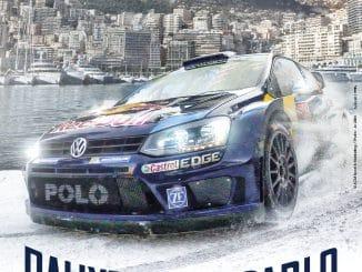 Programme Rallye Monte-Carlo 2016