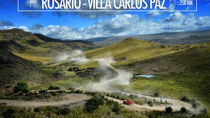 Dakar 2016 Etape 1