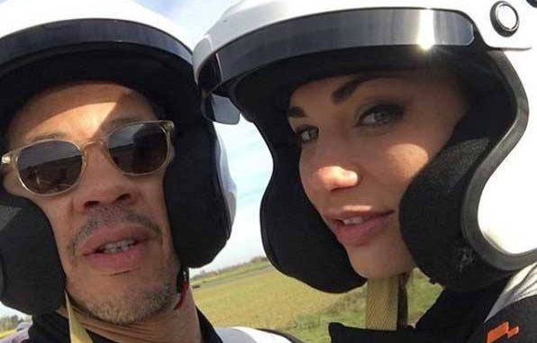 Top Gear France Saison 2 Ariane Brodier Joey Star