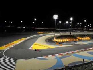 Horaire TV GP de Bahreïn Ferrari