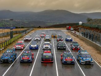 RallyCross Portugal Montalegre 2016