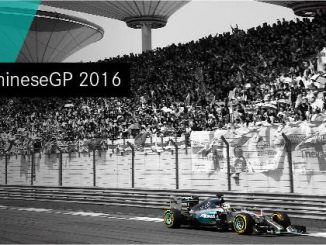 Horaire TV GP de Chine 2016
