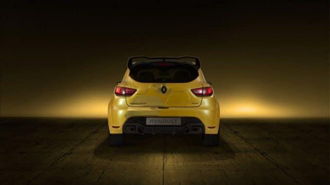 CLIO RS 16