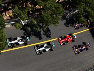 Horaire TV GP de Monaco 2016
