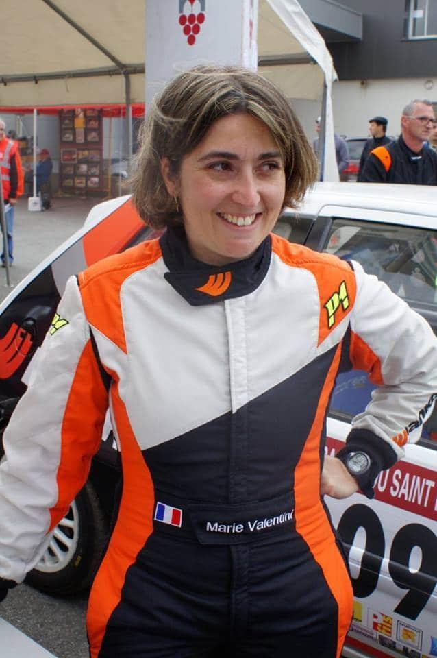 Rallye Saint Emilion 2016 Marie Valentini