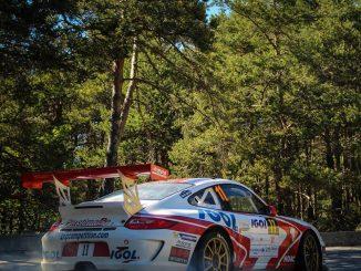 Rallye Antibes 2016