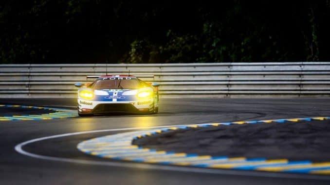 24 heures du Mans 2016 Qualif 1
