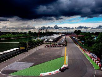 Horaire TV GP du Canada 2016