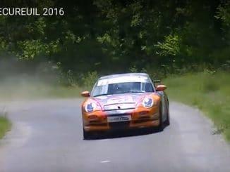 Rallye Ecureuil 2016