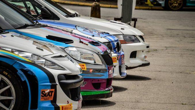 Rallye Saint-Geniez 2016