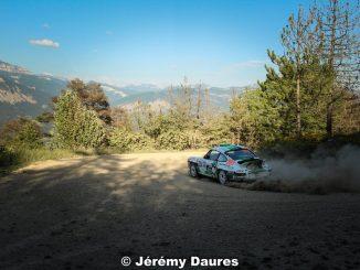 Rallye Terre du Diois 2016 Munster