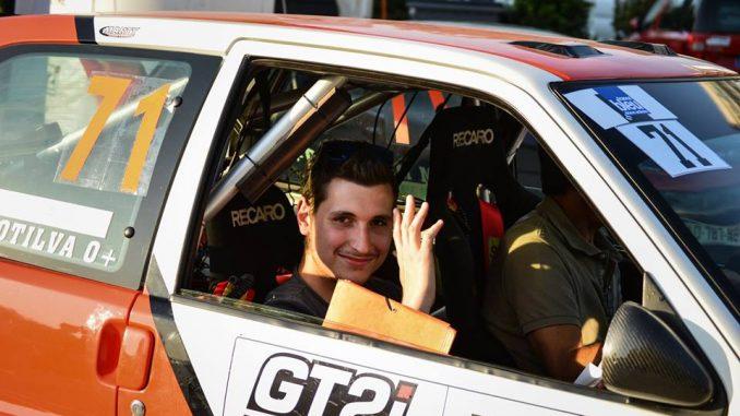 Rallye Terre du Diois 2016 Pierre Raynaud