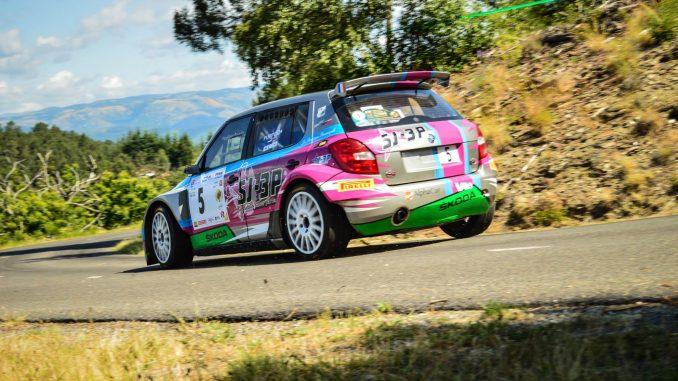 Rallye du Gard 2016 Puppo