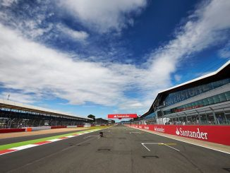 Horaire TV du GP de Grande-Bretagne 2016