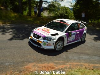 Rallye du Rouergue 2016 Olivier Marty