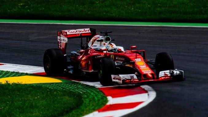 GP Autriche 2016