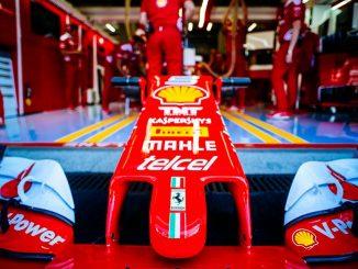 GP de Belgique 2016