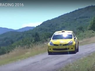 Rallye Gap Racing 2016