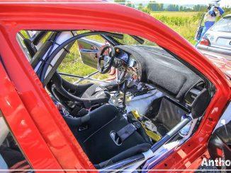 Rallye du Chasselas 2016