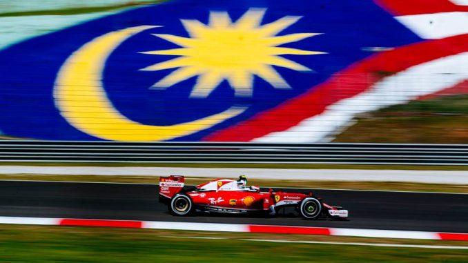 Horaire TV du GP de Malaisie 2016 ici Ferrari F1