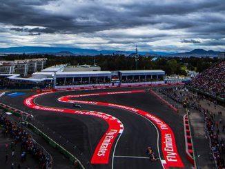 Horaire TV GP du Mexique 2016