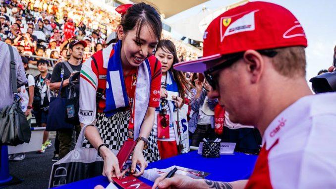 Horaire TV du GP du Japon 2016