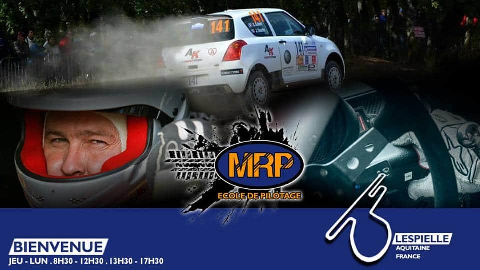MRP Pilotage