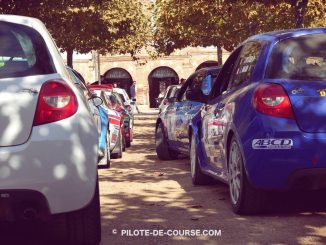 Rallye des Côtes du Tarn 2016