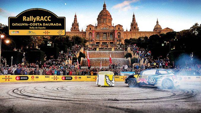 Shakedown Rallye d'Espagne 2016 (c) : DR